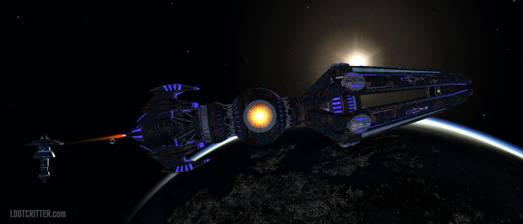 Star Trek Online Archiv Seite 9 3dcenter Forum