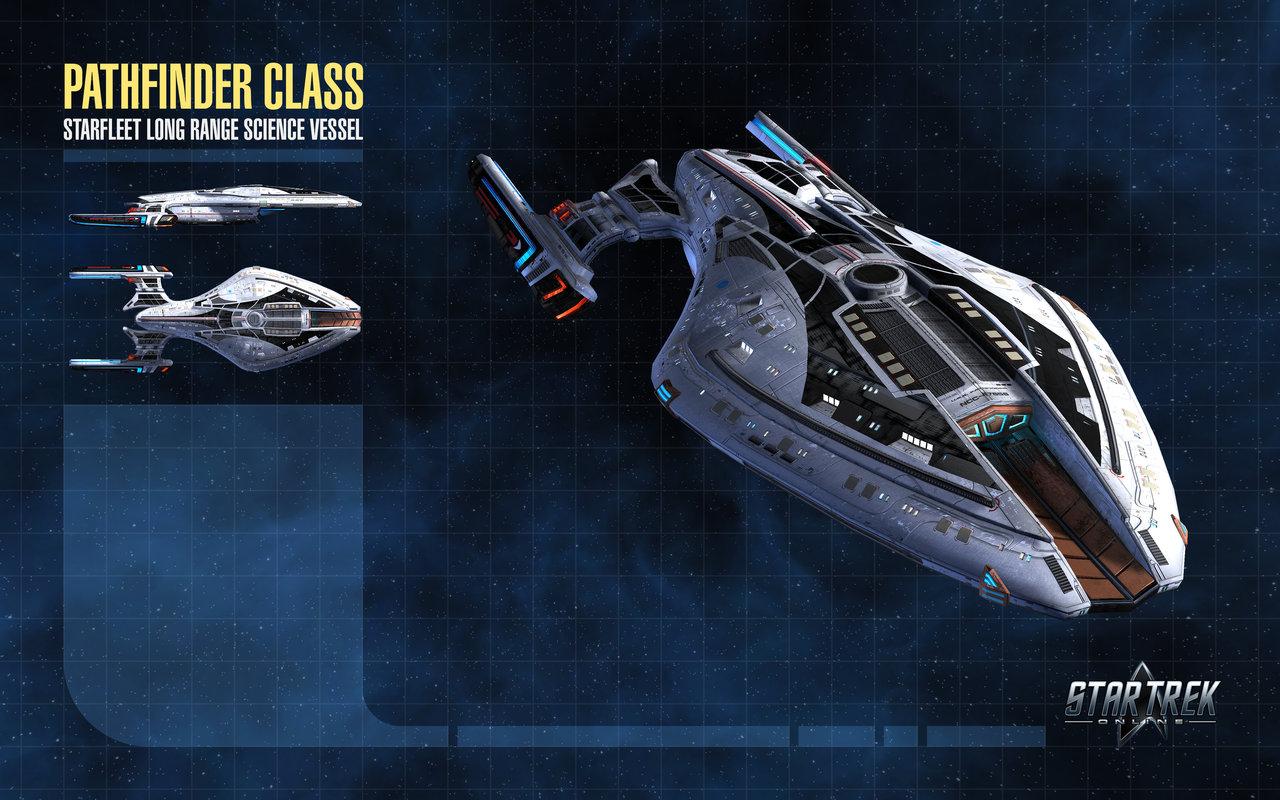 Starship Design With Thomas Marrone Part Five