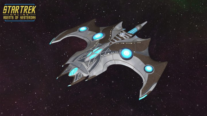 Everything we know so far about the Temporal Ships (and