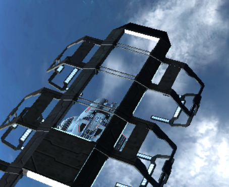 icarus spacedock 3