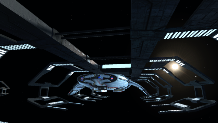icarus spacedock