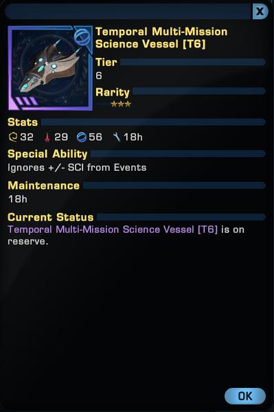 temporal multi-mission